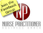 Nurse Practitioners in Businesss on Facebook
