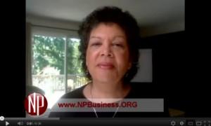 VIDEO Barbara C Phillips NP Cash Practice