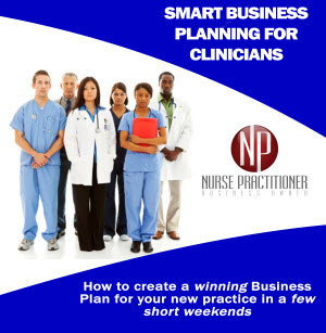 Smart Business Planning For Clinicians