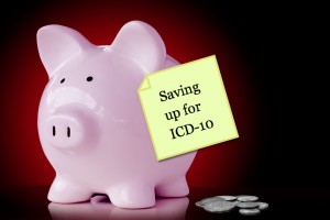 Create a Disaster Plan for ICD10 and Your Cash Flow