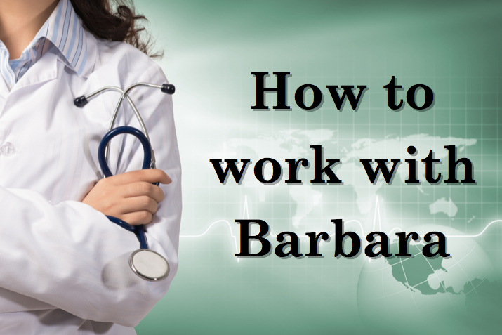 Work with Barbara C Phillips, NP, FAANP