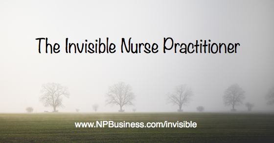 invisible nurse practitioners