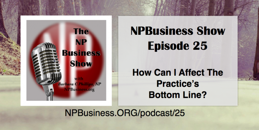 NPBusiness Show & Podcast on NPBusiness.ORG