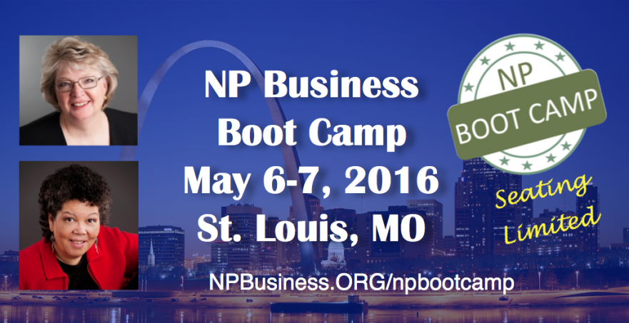 NP Business Boot Camp