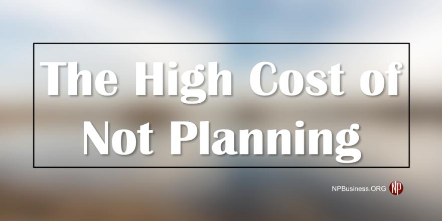 highcostofplanning
