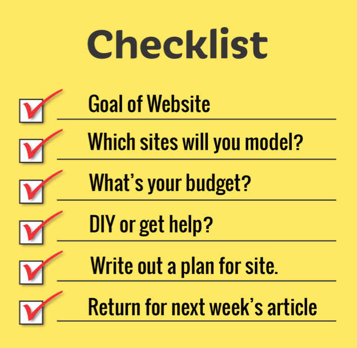 checklistforwebsitept2