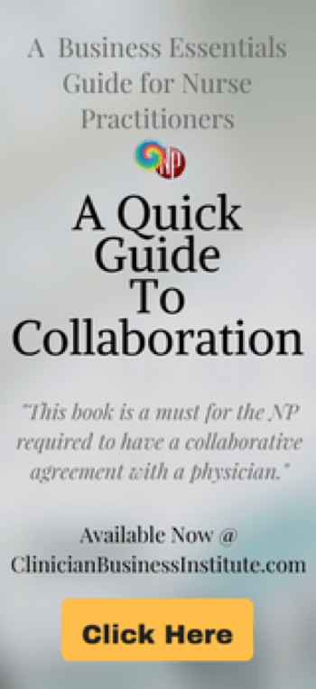10 Steps To Starting Your Independent Nurse Practitioner Practice