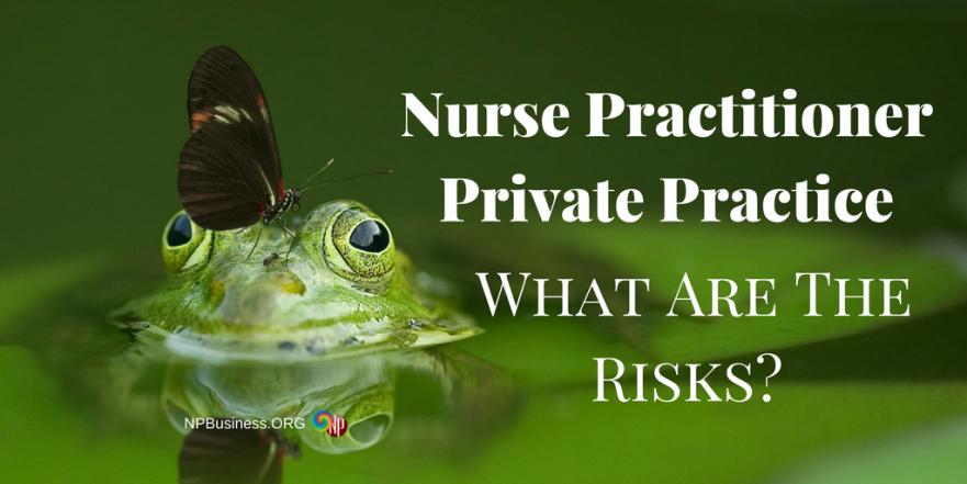 NP Practice Risks