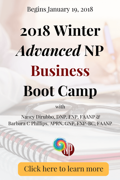 Advanced NP Business Boot Camp