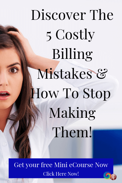 Discover 5 Costly Billing Mistakes on NPBusiness.ORG