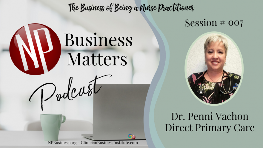 007 Dr. Penni Vachon DPC on NPBusiness.ORG